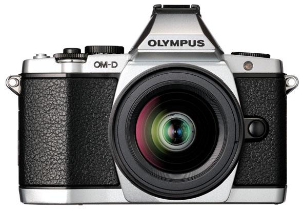 olympus om d e m5 The Olympus OM D E M5 File