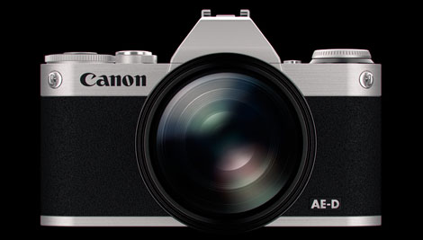 canon concept 2 The Canon Mirrorless Rumors Roundup