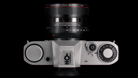 canon concept 3 The Canon Mirrorless Rumors Roundup