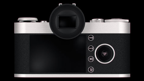 canon concept 4 The Canon Mirrorless Rumors Roundup
