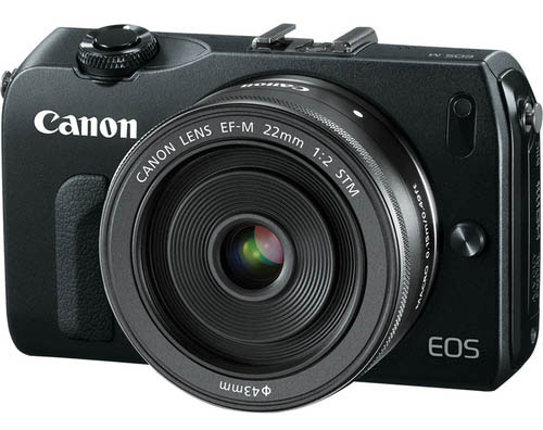canon mirrorless first image The Canon Mirrorless Rumors Roundup