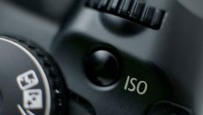 iso button 225x128 The Art of the Correct ISO Setting or the Beauty of Film Grain