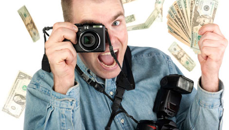 Real Rights or Royalty Free Photography? How to Make Money With Stock Agencies
