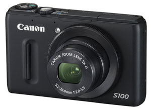 Canon S100 Killer Deal