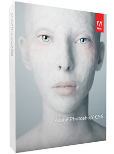 Photoshop CS6 in Stock
