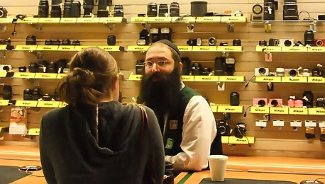 B&H Photo Video — World's Probably Most Favorite Camera Store