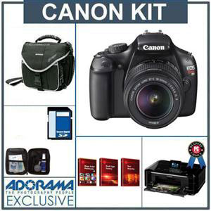 canon rebel t3 deal Cant Say No to These Rebel T3(i) Deals
