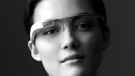 Google's Augmented Reality Glasses: Computing, Photographing and Videoing on the Nose