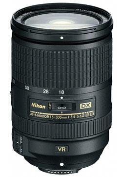 nikon nikkor dx 80 300mm Nikons All in One Most Powerful Zoom Ever