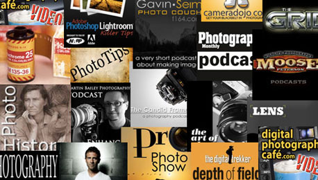 Photography Podcasts That Might Teach You a Thing or Two
