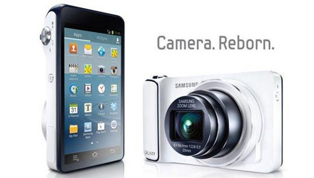"After the ISO, Megapixel and Miniaturization Wars: Are Tomorrow's ""Smartcameras"" Turning Into Gadgets?"
