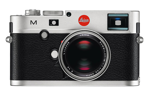leica m file The Leica M Typ 240 File