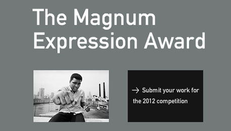 The Magnum Expression Award — Time to Submit Your Gems