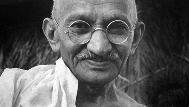 how gandhi inspires me Mahatma gandhi is an undying reminder of how one person can inspire a community, a nation [] amazing gandhi quotes on love, purpose and peace by the amazing mahatma gandhi these quotes by gandhi have literary changed.