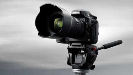 The Many Faces of a Nikon D800(E)