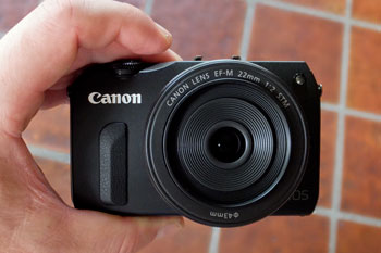 Finally a compact Canon mirrorless with interchangeable lenses. But was the EOS M worth the wait?
