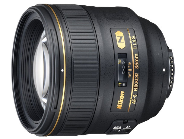 The Nikon 85mm F1.4 G -- what's so special about it?