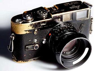 You can sense this M4-P's mojo. | photoxels.com