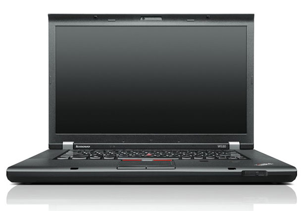 lenovo w530 review 1 Review: Lenovo W530 Thinkpad Workstation, the Best Laptop Photography Can Buy. Period.