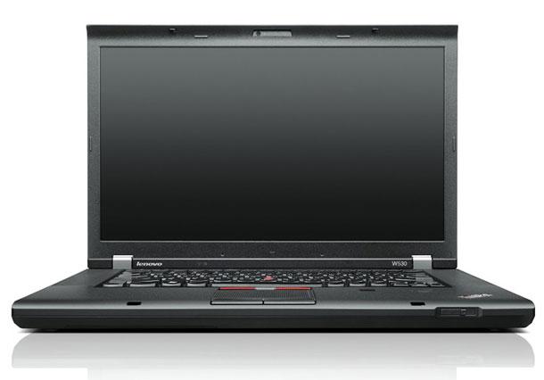 Lenovo W530 Laptop Workstation, a photographer's dream processing machine.
