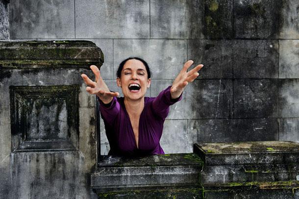 Steve McCurry for Pirelli Calendar 2013