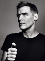 Bryan Adams, self-portrait