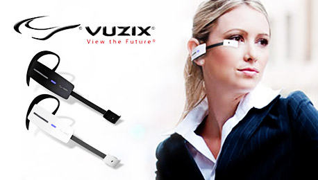 Google vs. Vuzix: The Race for Smart Glasses (That Double as a Camera…)