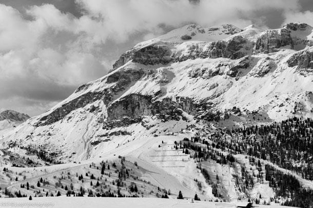 Mountain | Jaap Vleeskruijer