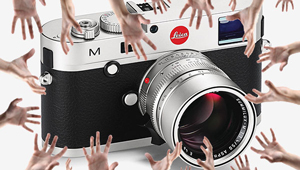 leica m 240 d day 1 February 28, D Day the Leica M Arrives in Stores (Nearly) Worldwide