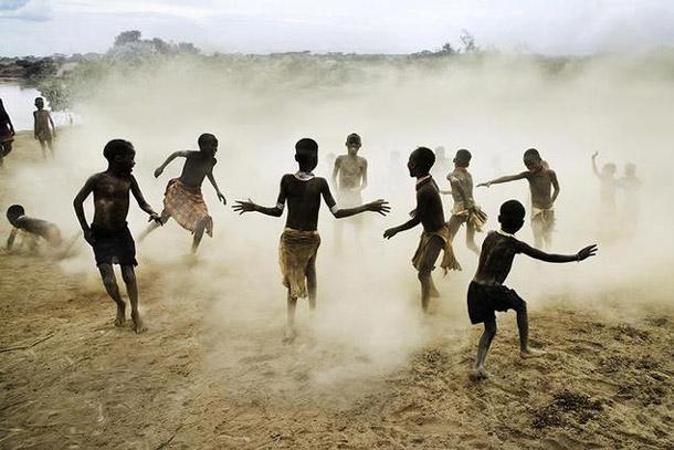 Ethopia    Steve McCurry, Magnum Photos