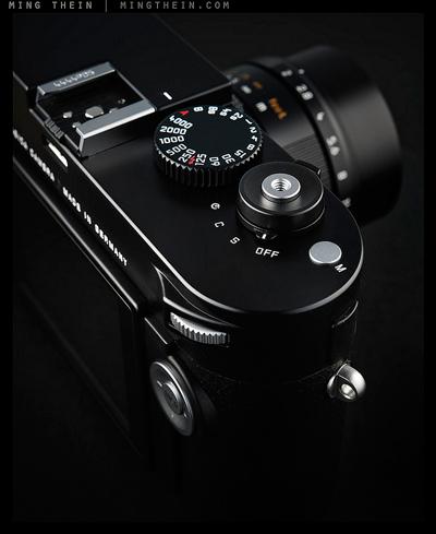 Leica M Typ 240 | Ming Thein