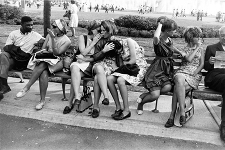 World's Fair, New York | Garry Winogrand