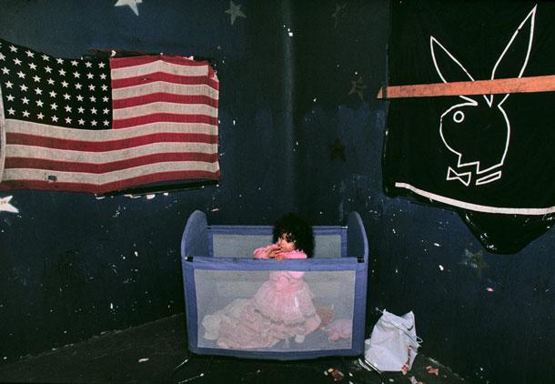 Birthday Party, New York, 1983 | Joseph Rodriguez