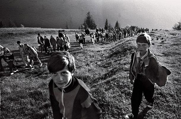 Pentecost Pilgrimage, Romania, 1996 | Joseph Rodriguez