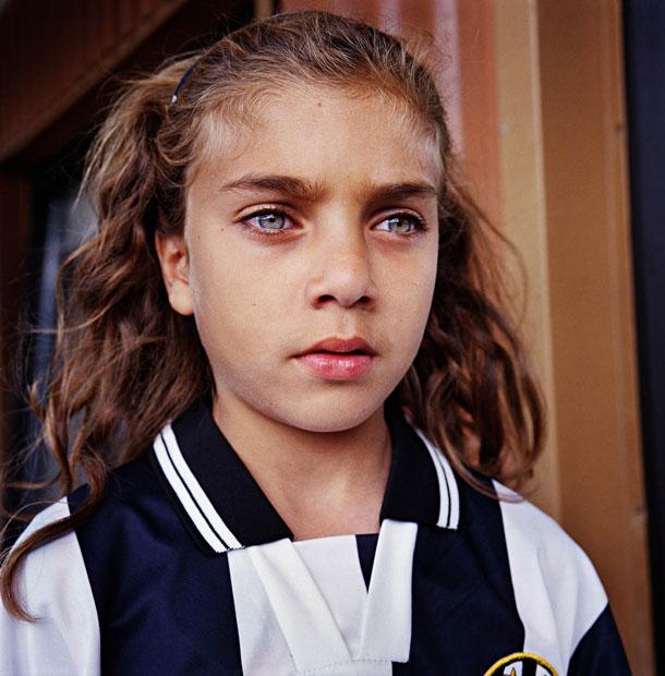 Mohammed Rahme, Sweden, 2005 | Joseph Rodriguez