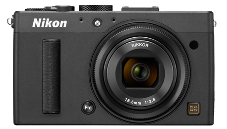 Preorder the Coolpix A, Nikon's First DX Compact Aimed at Professionals