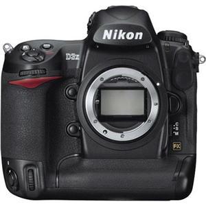 $700 off Nikon's pro workhorse.