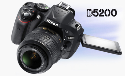 The inexpensive, widely underestimated Nikon D5200 video star that even flabbergasts professionals.