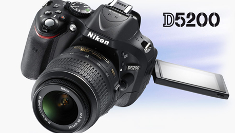 Low Budget Classic Nikon D5200, the Real Video Star