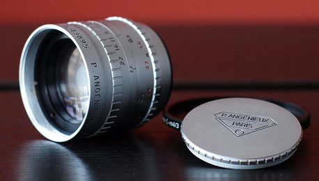 Adorable and Fast — Conquering the Darkness with Super Fast 25mm, 35mm and 50mm Primes