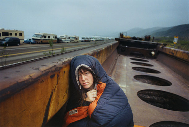 A Period of Juvenile Prosperity | Mike Brodie