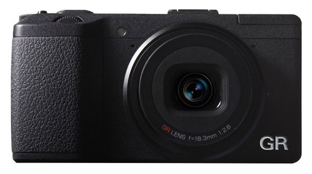 Ricoh GR, perfect 28mm focal length in a clean sturdy design.