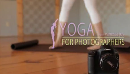Yoga and Photography