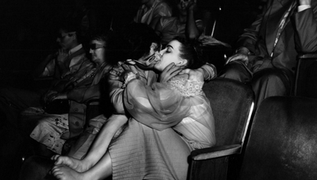 "World's First Photojournalist Arthur Fellig a.k.a. ""Weegee the Famous"": No One Photographed New York With Grittier Realism"