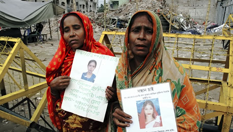 Bangladesh Garment Industry — The Dark Sides of a Success Story