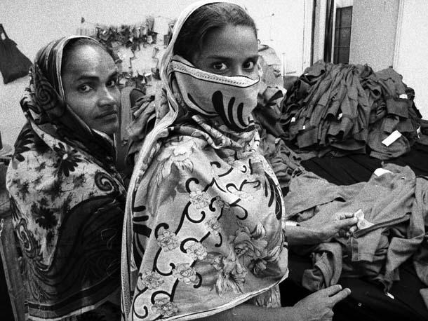 Women Labor