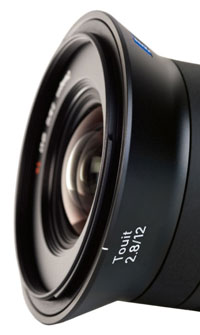 """Says Zeiss: Touit is pronounced like the English """"do it."""" Touit stands for good visibility, agility, mobility and diversity, qualities which also aptly describe the new Zeiss lenses for mirrorless camera systems."""