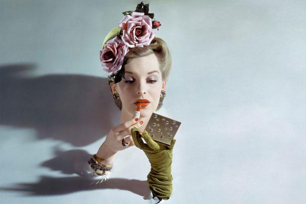 John Rawlings   Vogue, 1943