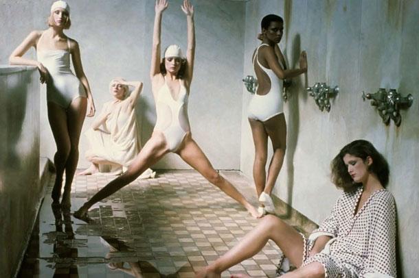 Deborah Turbeville   Vogue, 1975
