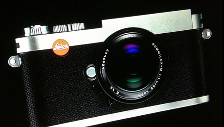 Full-Frame, EVIL, More Compact… Is a True Leica Mini M Even Possible?